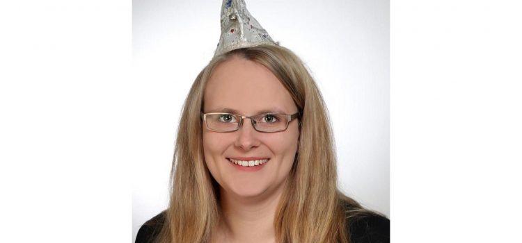 Steckbrief Jasmin Friedberger