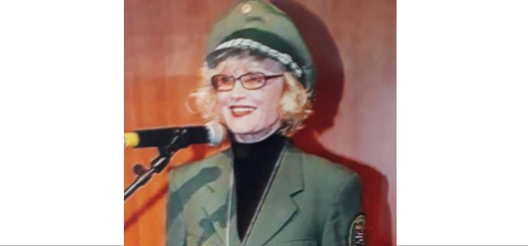Steckbrief Heidi Staubach